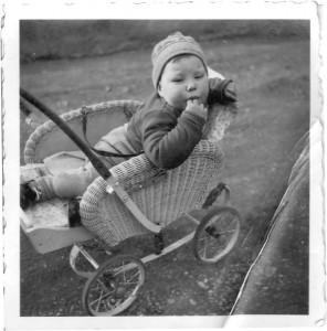 Kinderfoto WolfgangT. Mueller