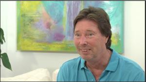Wolfgang T. Müller in einem Interview über Selbstheilungsmethoden